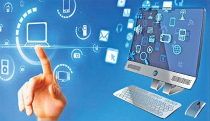 Export earnings from IT sector decline