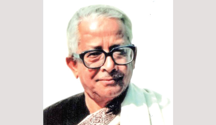 Death anniv of Bangabandhu's close aide Abdur Rahim today