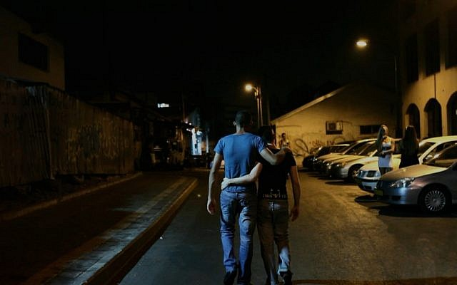 New law allows Mexicans to have sex on street, unless someone complains