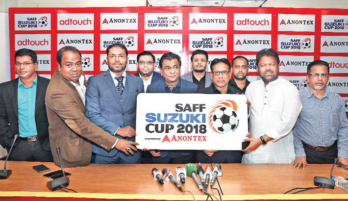 Bangladesh name 20-man squad for SAFF mission