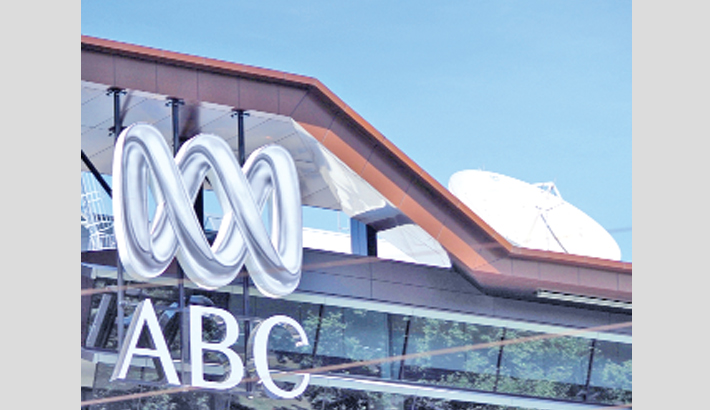 China blocks Australian state broadcaster's website