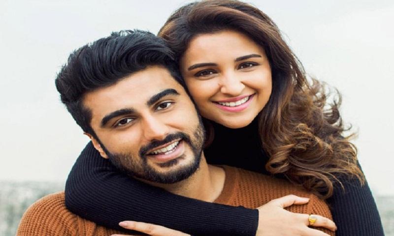 Should Parineeti Chopra and Arjun Kapoor get married?