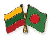 Bangladesh briefs Lithuania over Rohingya situation, seeks support