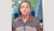 Journo Mostak  Ahmed dies