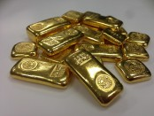 13 gold bars seized at Chattogram airport