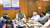 Draft Road Transport Bill can still be amended: Quader
