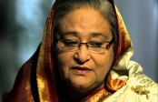 Prime Minister mourns death of Rezia Begum