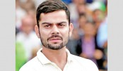 Kohli wants India  to do more