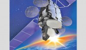 Bangabandhu  Satellite begins  transmission  today