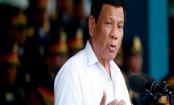 Duterte calls Hitler 'insane' at Israeli Holocaust memorial