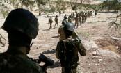 Syria Idlib: Trump warns of 'grave humanitarian mistake'