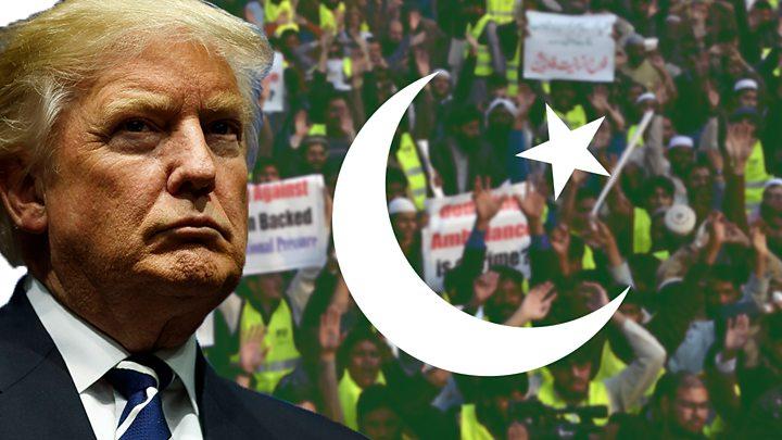 Will Washington's $300 mn aid cut to Pakistan work?