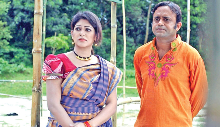 Champakali Talkies, a drama serial