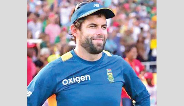 'Skilled hitting' is McKenzie's focus with Bangladesh batsmen
