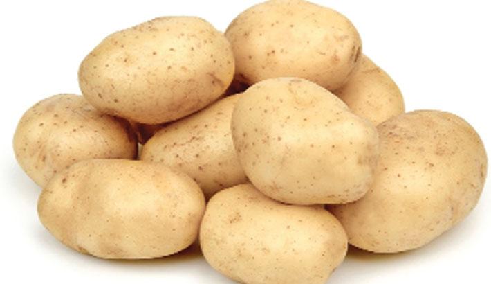 Seed crisis may affect potato farming