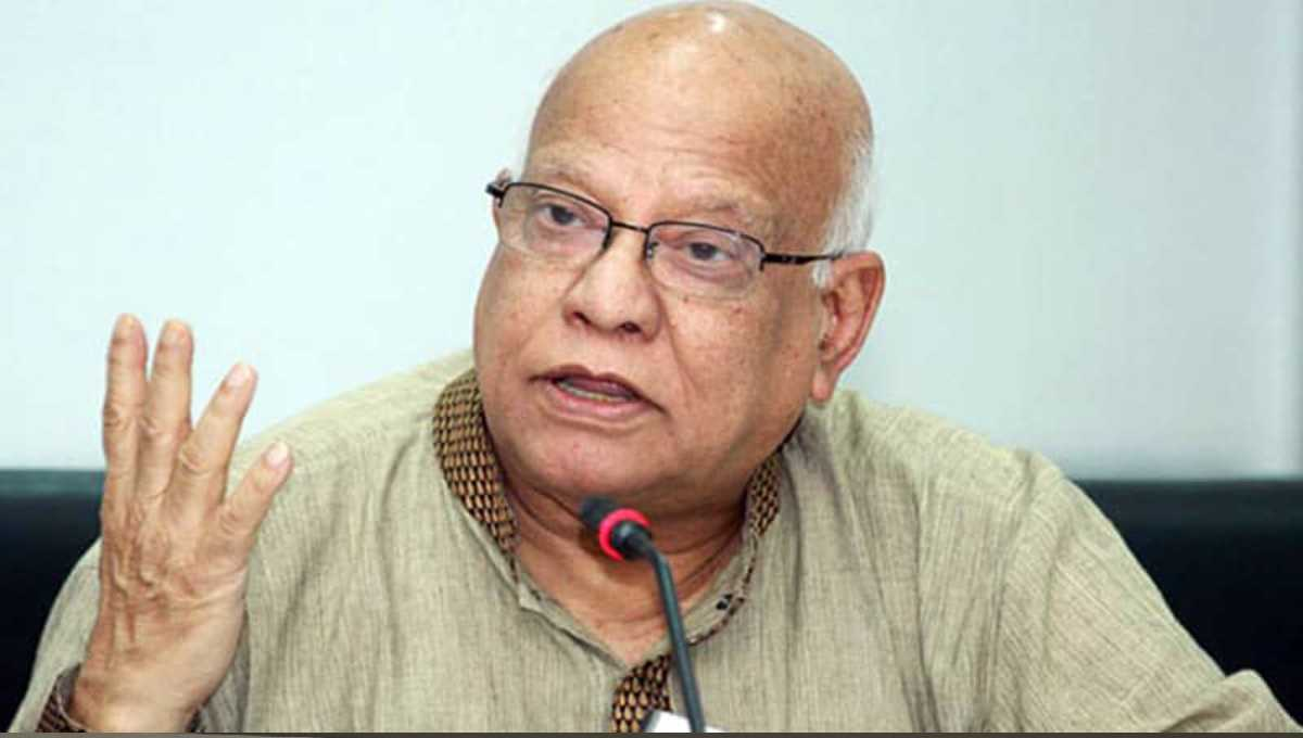 Parliamentary polls most likely on December 27, says Muhith
