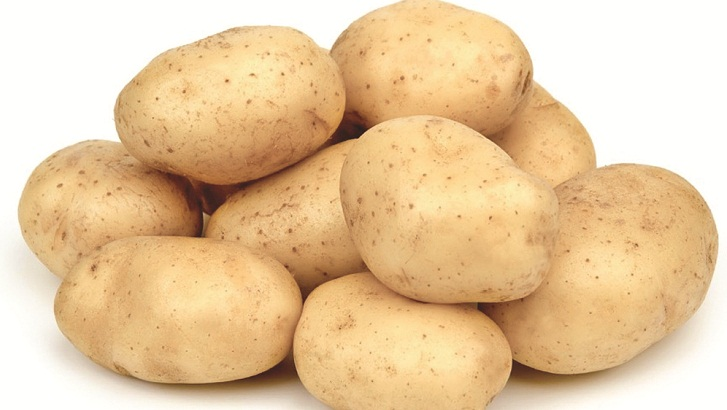 Seed crisis may affect potato farming