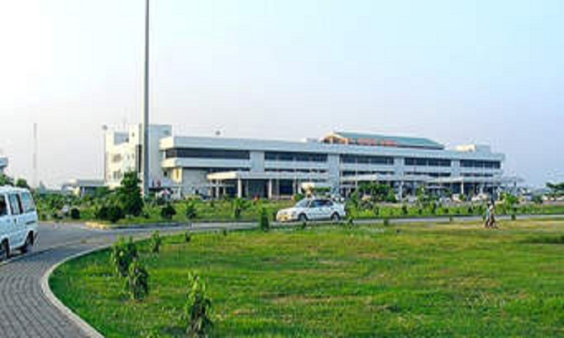 5kg gold seized at Chattogram airport
