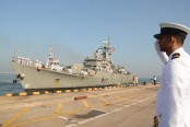 7 coastal radio stations to be set up to strengthen naval security