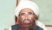 Afghan Taliban announce death of Haqqani network founder