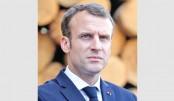 Second resignation as Macron shuffles cabinet