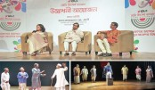 Five-day theatre festival starts at Shilpakala