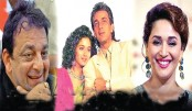 Madhuri, Sanjay to come together after 21 years
