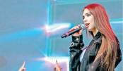 Lipa to drop three new songs on deluxe album