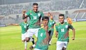 Topu Barman score against Bhutan