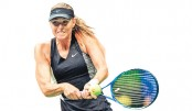 Sharapova out of US Open
