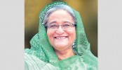Hasina becomes more popular