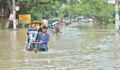 Moves to address nagging waterlogging in Ctg