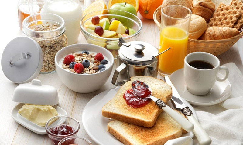 Protein-rich breakfast to add to your health roster