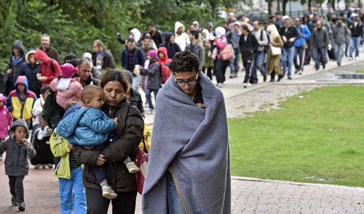 Migration truce shatters in Germany after mob violence