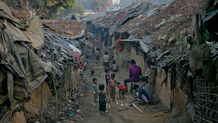 Project to be launched for solid waste management in Rohingya camps