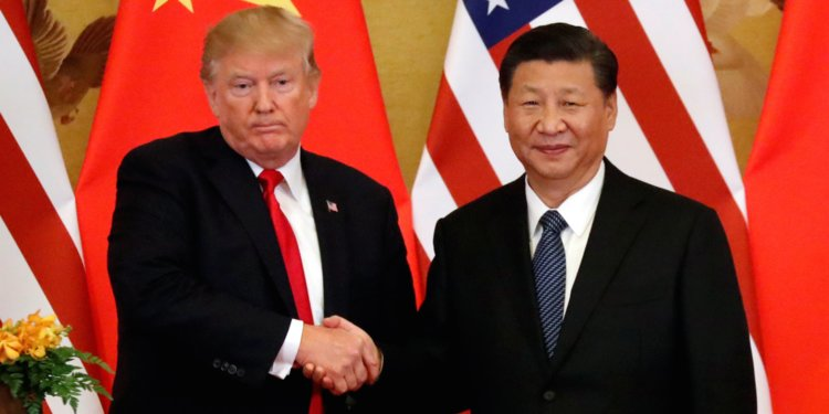 US trade policy at a crossroads with Canada, China