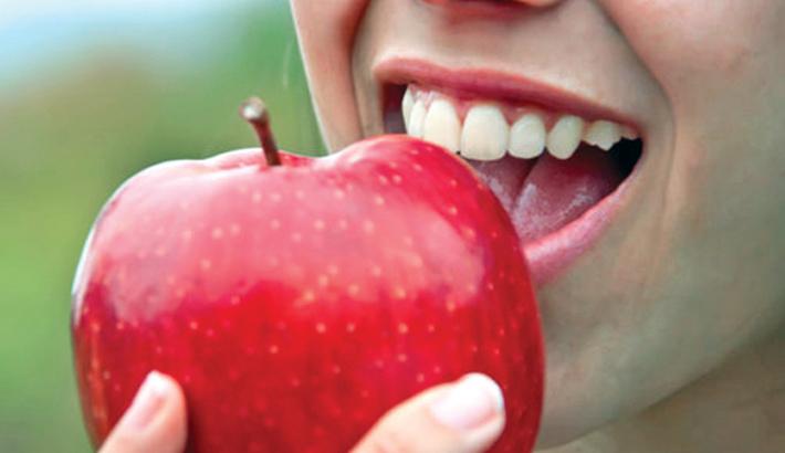 Super Foods to Strengthen Your Teeth