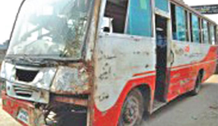 Govt to fix lifespan of buses, trucks