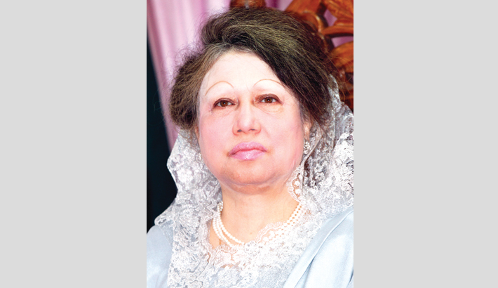 Khaleda refuses to appear before court again