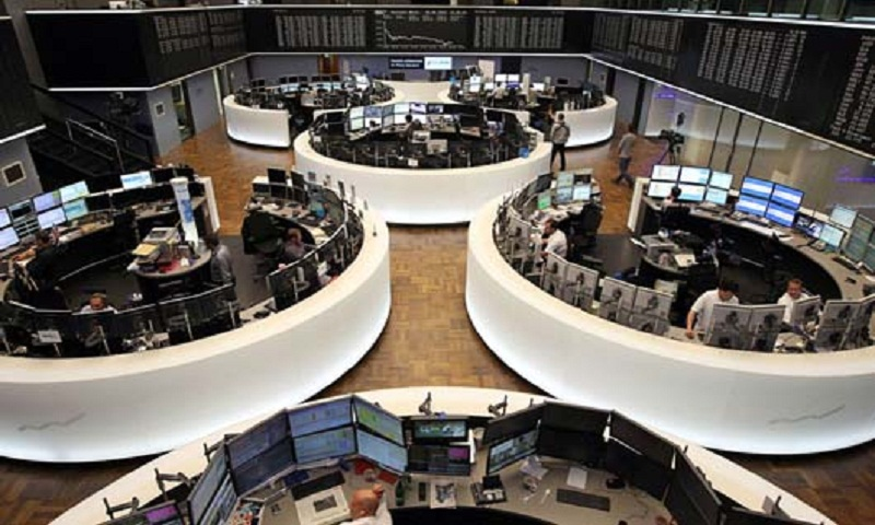 World stocks slide as emerging currencies tumble