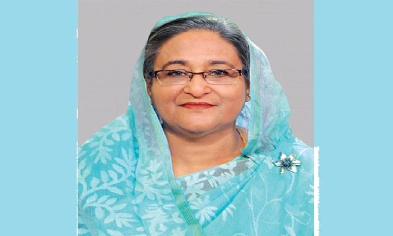 90 percent countrymen getting power: PM Sheikh Hasina