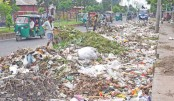 Mindless dumping of wastes continues