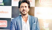 Working has become second nature to me: SRK