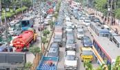 Traffic Agony