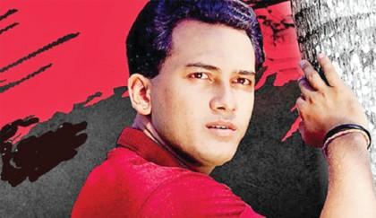 Salman Shah's 22nd death anniversary today
