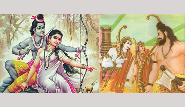 Is Bibhishan in Ramayan really an enemy inside?
