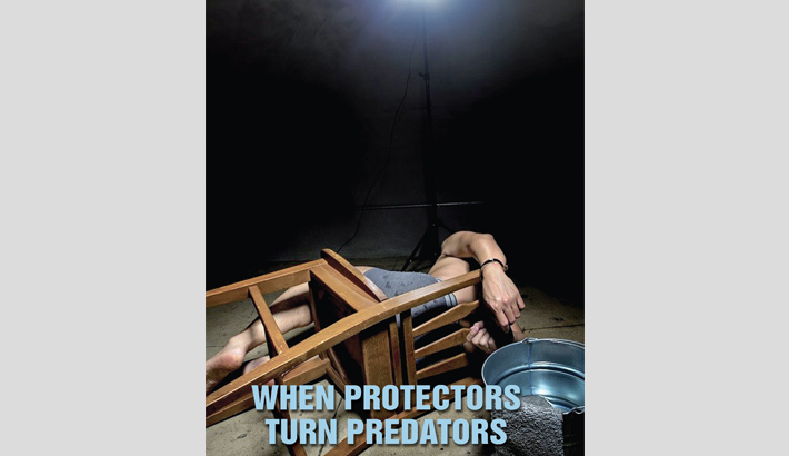 When Protectors Turn Predators