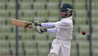 Mominul Haque included in Bangladesh squad for Asia Cup
