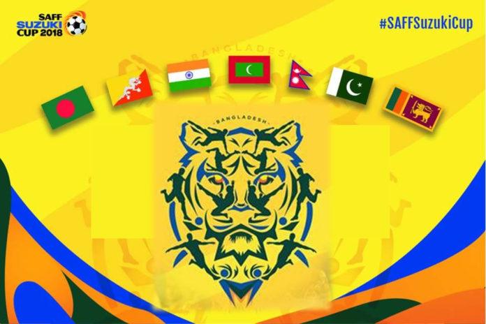 Bangladesh take on Nepal in SAFF Championship Saturday