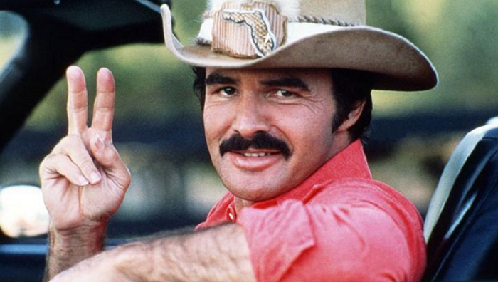 Hollywood star Burt Reynolds dies